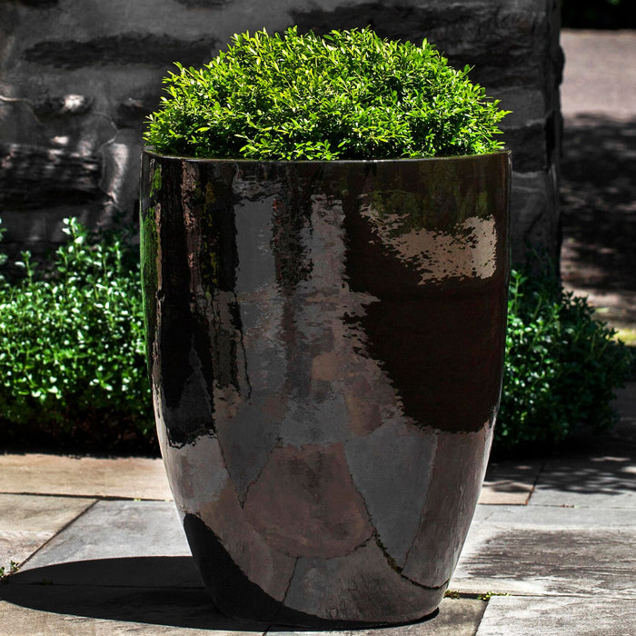 Marta Planter - Set of 3 in Cola
