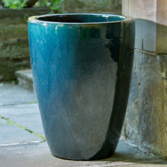 Marta Planter - Set of 3 in Indigo Rain - Soothing Company