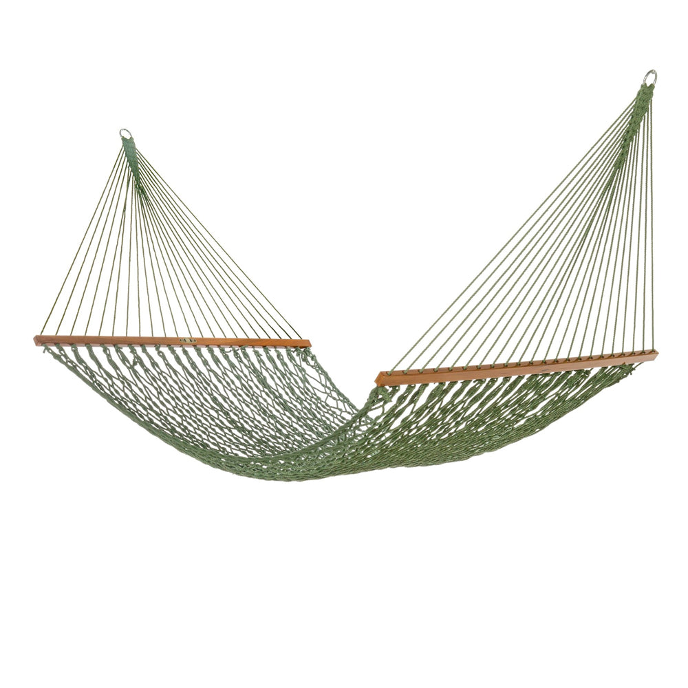 Large Original DuraCord Rope Hammock - Meadow - Soothing Company