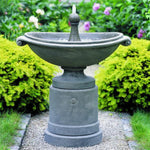 Medici Ellipse Fountain - Soothing Company
