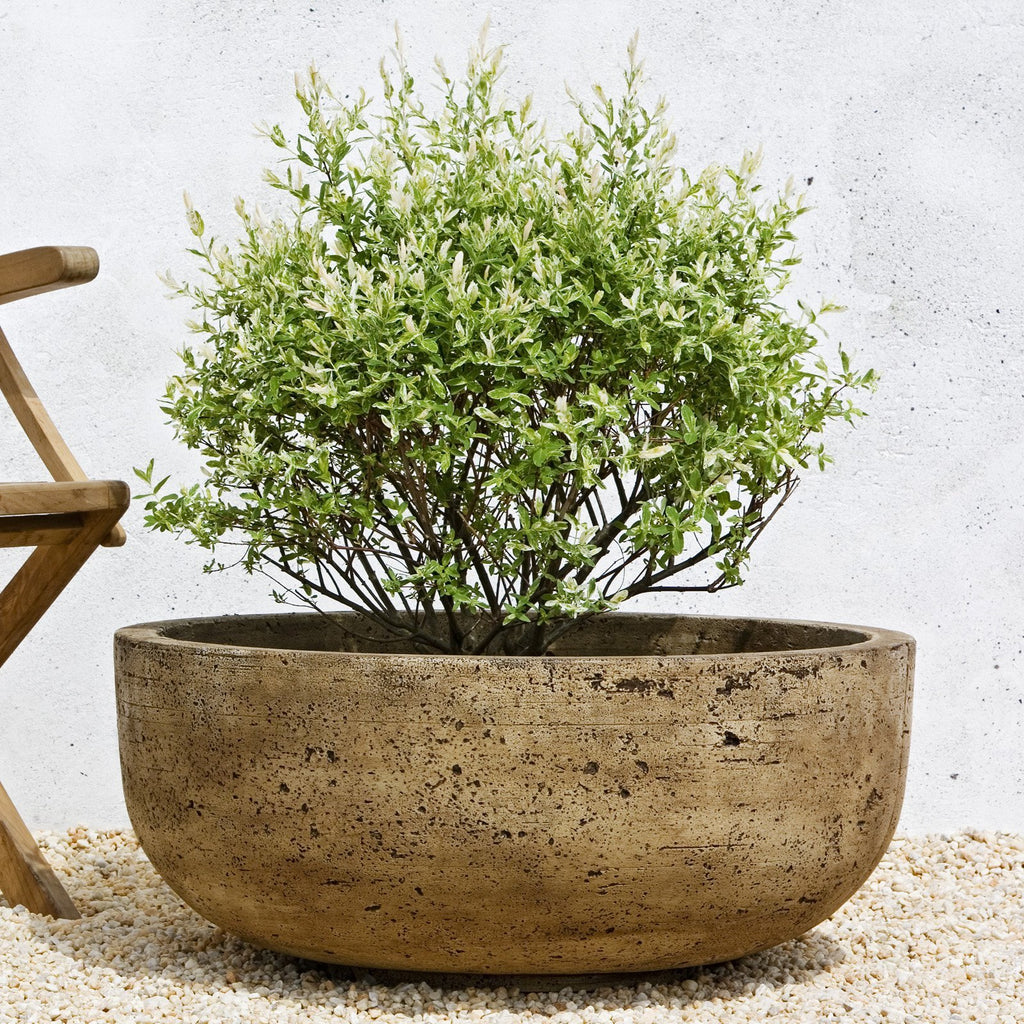 Mesa Large Garden Planter - Soothing Company