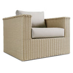 Mezzo Wicker Club Chair Set of 2 - Soothing Company