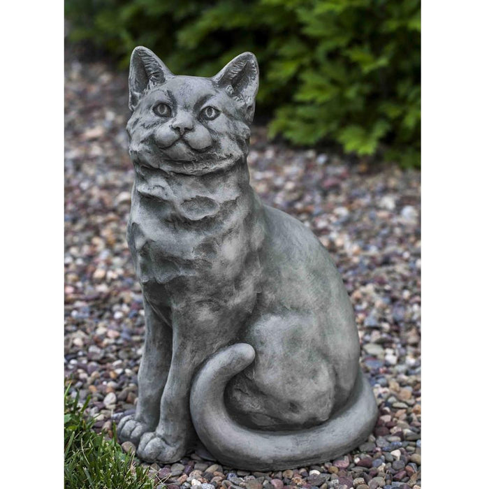 Mimi Cast Stone Garden Statue - Soothing Company