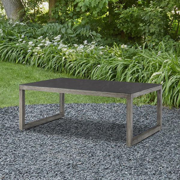 Monaco Outdoor Coffee Table - Soothing Company