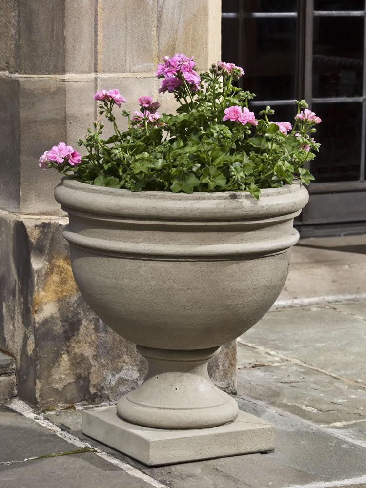 Montgomery Urn Garden Planter - Soothing Company