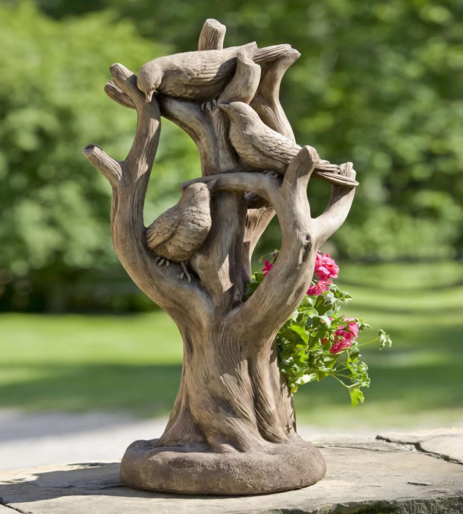 Morning Gossip Garden Planter - Soothing Company