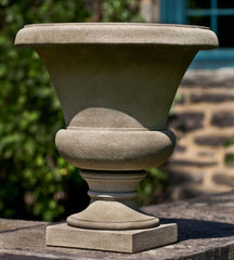 Mt. Airy Urn Garden Planter - Soothing Company