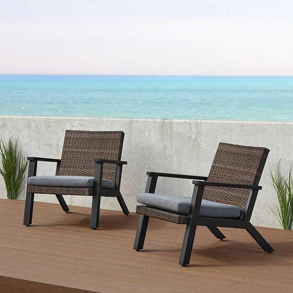 Norwood Chair - Set of 2 - Soothing Company