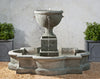 Navonna Outdoor Water Fountain - Soothing Company
