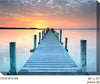 Infinity Outdoor Canvas Art - Soothing Company