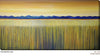 Golden Reeds Outdoor Canvas Art - Soothing Company