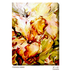 Concerto Outdoor Canvas Art - Soothing Company