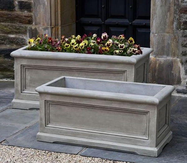 Orleans Window Box - Soothing Company