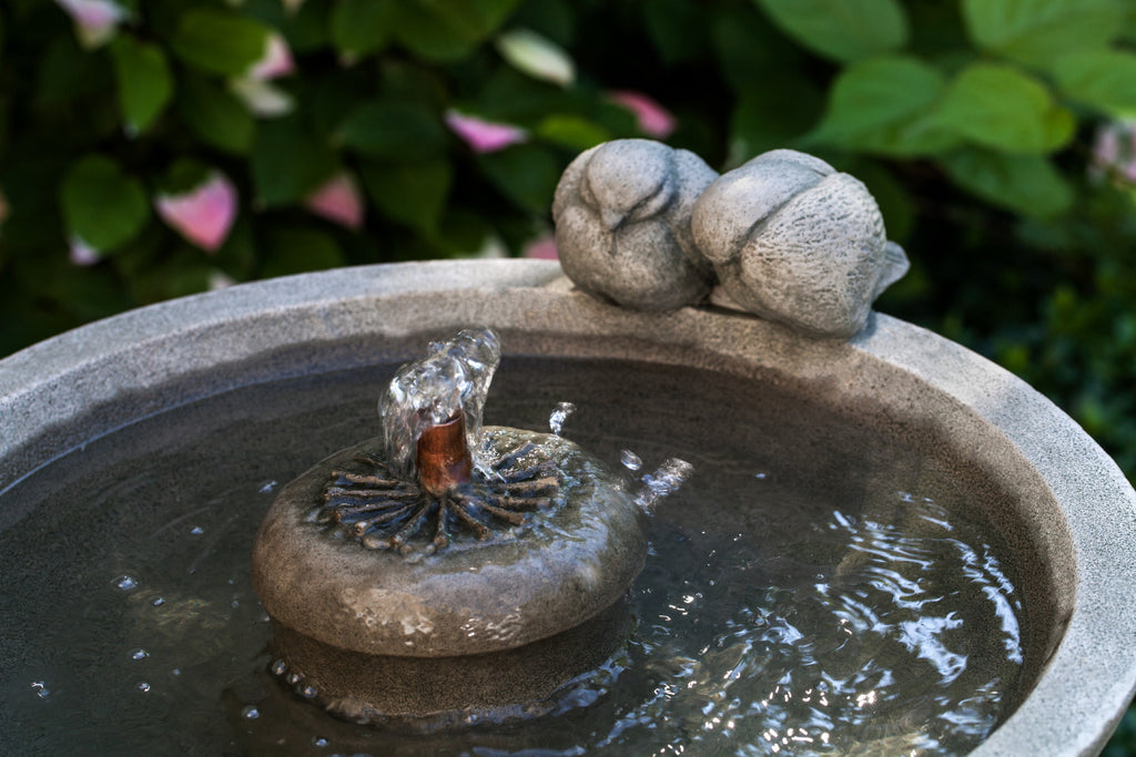 Paradiso Garden Water Fountain - Soothing Company