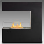 Eco-Feu Paramount 3-Sided Biofuel Fireplace - Soothing Company