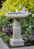 Powys Garden Water Fountain - Soothing Company