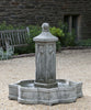 Provence Outdoor Water Fountain - Soothing Company