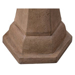 Riviera Outdoor Floor Fountain - Soothing Company