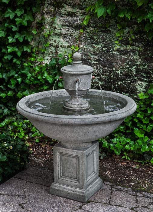 Rochefort Garden Fountain - Soothing Company