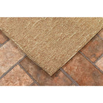 Liora Manne Frontporch Roosters Neutral Area Rug - Soothing Company