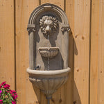 Royal Wall Fountain - Soothing Company