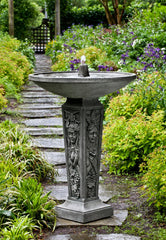 Seasons Garden Water Fountain - Soothing Company