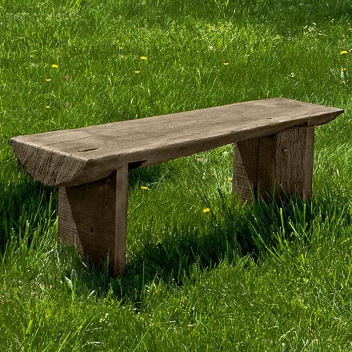 Small Bois Stone Bench - Soothing Company