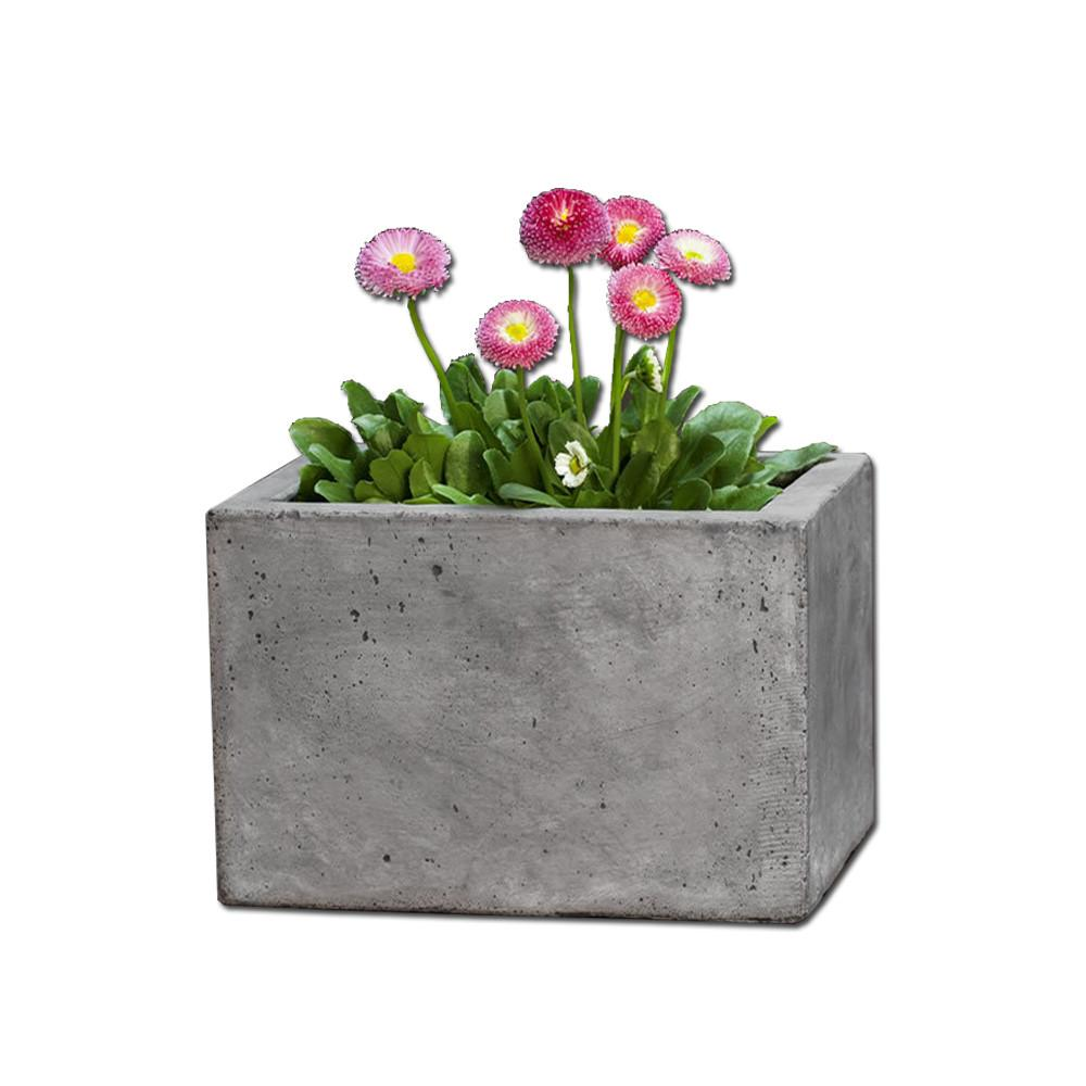 Small Geo Planter - Set of Four - Soothing Company