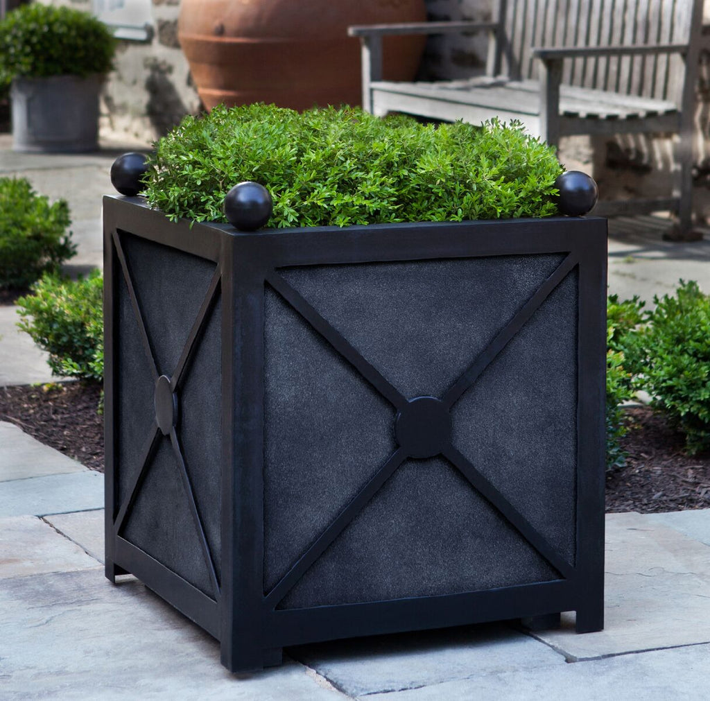 Square Villandry Planter - Small - Soothing Company