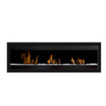 Bio Blaze Square XL 2 Ethanol Wall Fireplace - Soothing Company