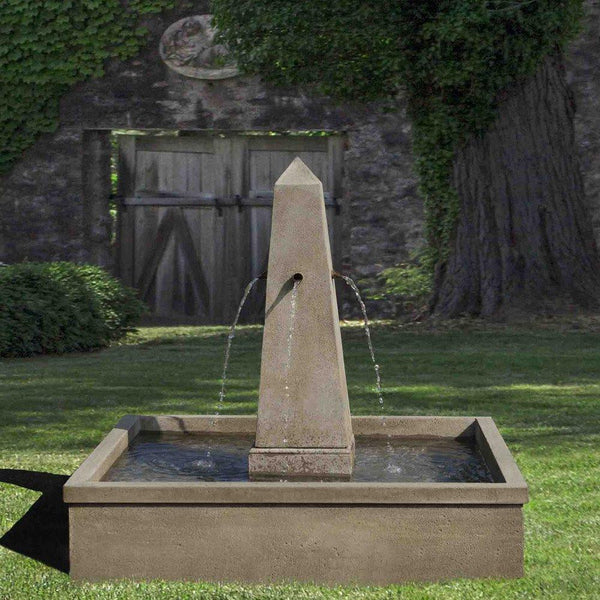 St. Remy Outdoor Fountain - Soothing Company