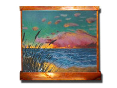 Sunrise Wall Fountain - Soothing Company