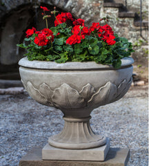 The Elms Urn Garden Planter - Soothing Company