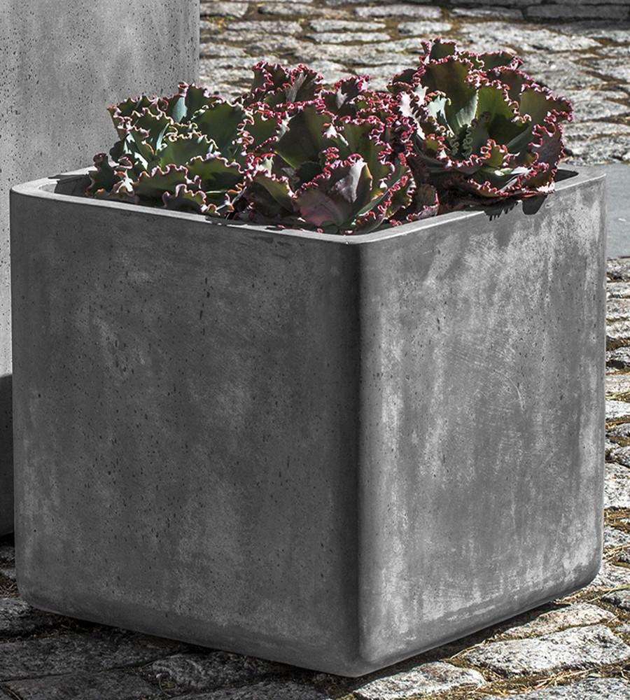 Cube Urban urban cube planter - set of 3 – soothing company