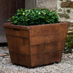 Vendange Large Garden Planter - Soothing Company