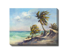 Westerly Breeze Outdoor Canvas Art