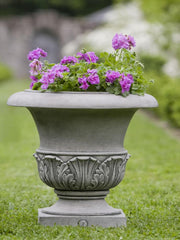 Williamsburg Acanthus Large Garden Planter - Soothing Company