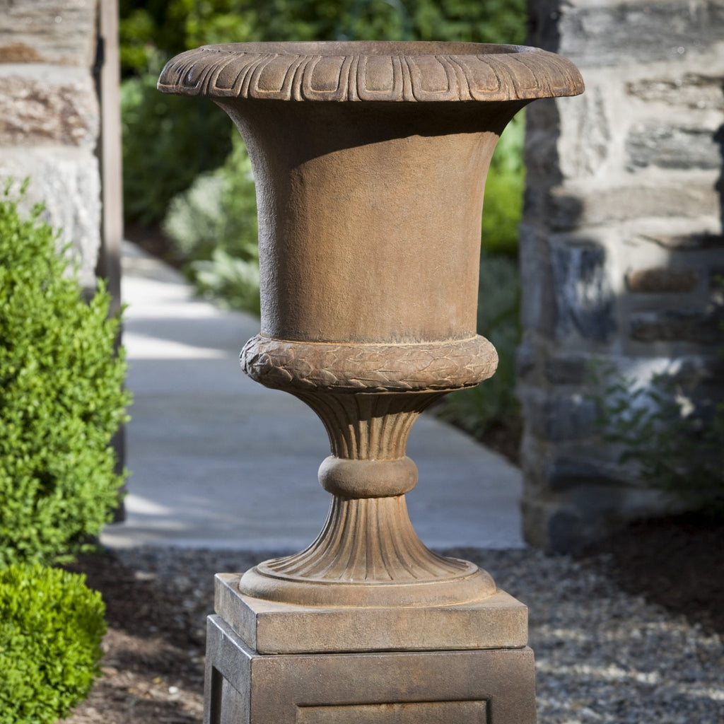 Williamsburg Jefferson Garden Planter - Soothing Company