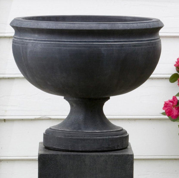 Williamsburg Plantation Urn Garden Planter - Soothing Company