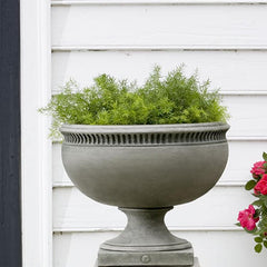 Williamsburg Tayloe House Urn Garden Planter - Soothing Company
