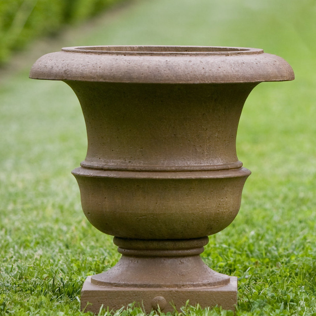 Williamsburg Wren Small Garden Planter - Soothing Company