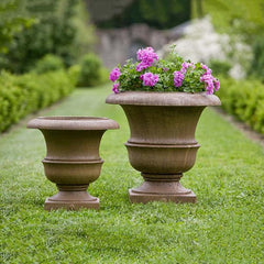 Williamsburg Wren Garden Planter (Small and Large) - Soothing Company