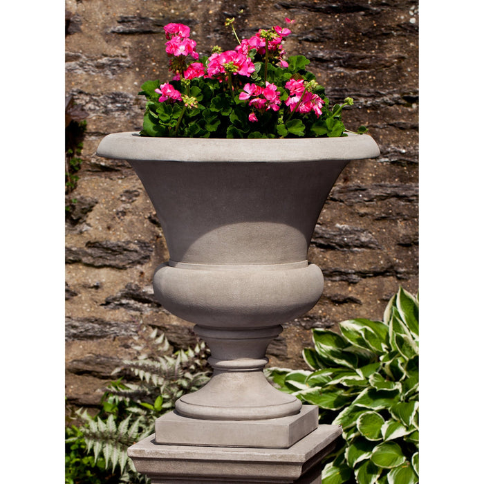 Wilton Urn Garden Planter - Soothing Company