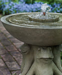 Zen III Garden Water Fountain - Soothing Company