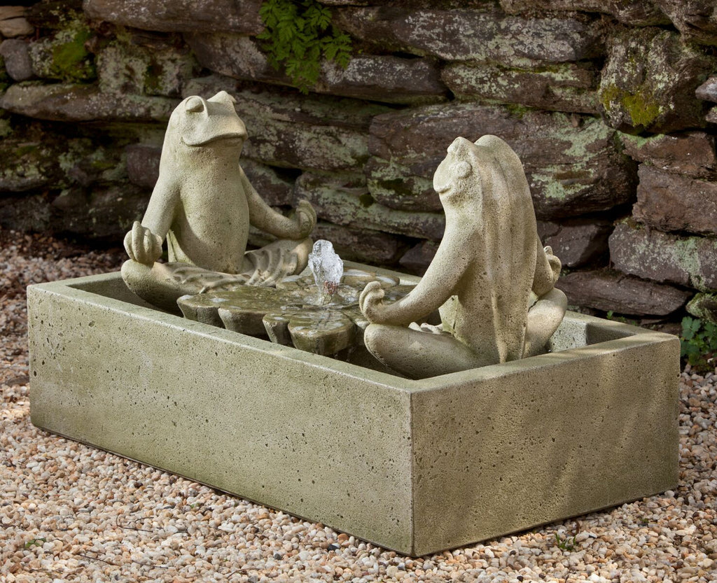 Zen Too Fountain - Soothing Company