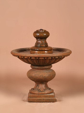 Formal Garden Fountain, Small