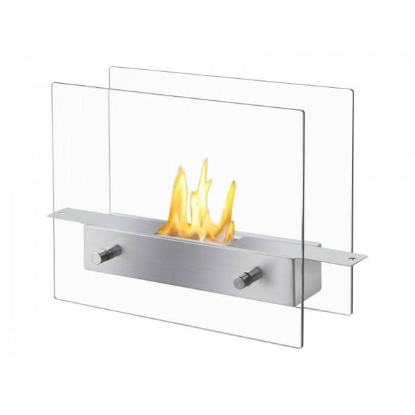 Ignis Tab Tabletop Bio Ethanol Fireplace - Soothing Company