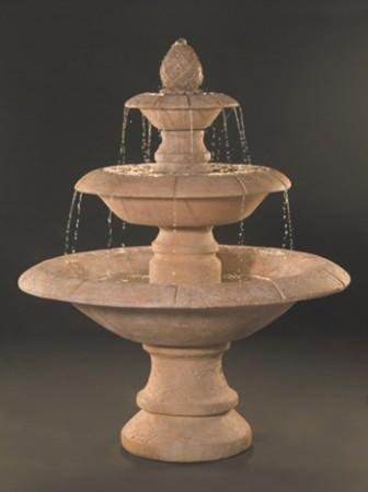 Venetian 3-Tier Fountain - Soothing Walls