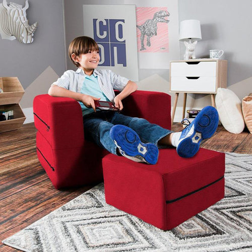 Bean Bags and Chairs for Kids