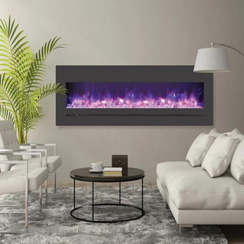 Modern Electric Wall Fireplaces